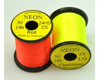 Uni Neon Thread 1/0 50yards