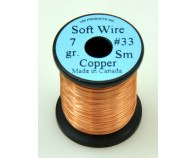 Uni Soft Wire Copper