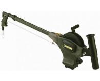 Cannon Unitroll 10 STX inkl. drejebase