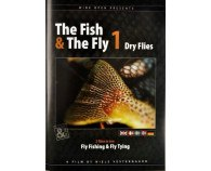 The Fish & The Fly 1 Dry Flies