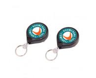 Boomerang Retractor Zinger Duo