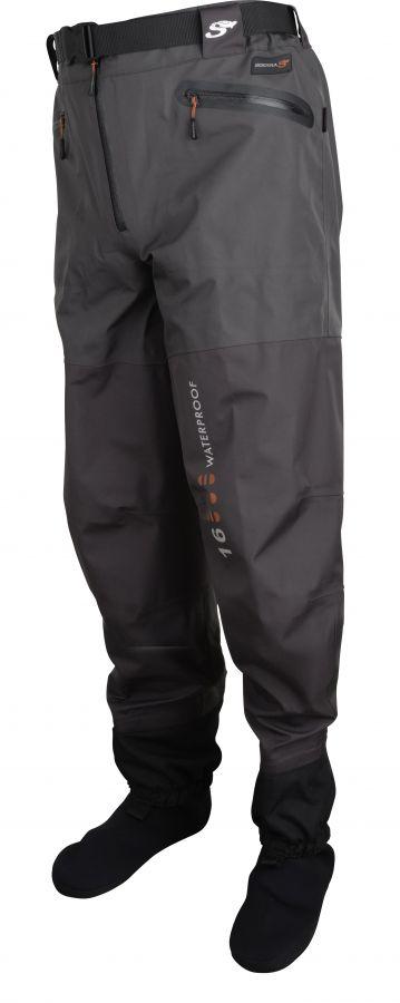 N/A Scierra x-16000 waist waders sokkemodel på fiskegrej.dk