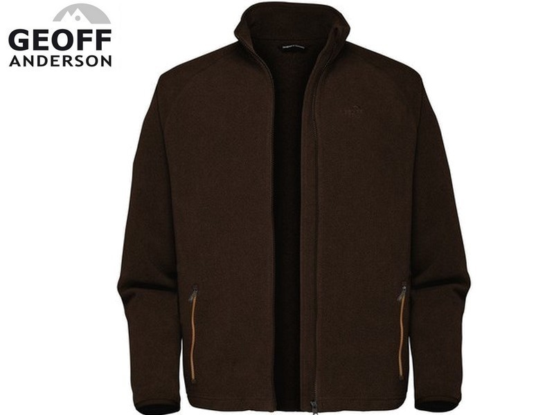 Image of   Geoff Anderson Dozer Fleece