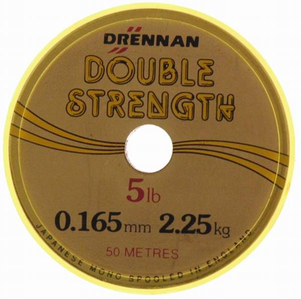 Image of   Drennan Double Strenght