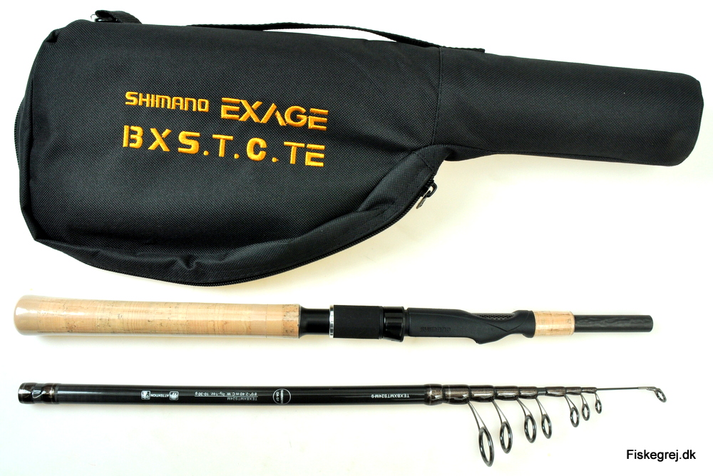Image of   Shimano Exage Mini Tele