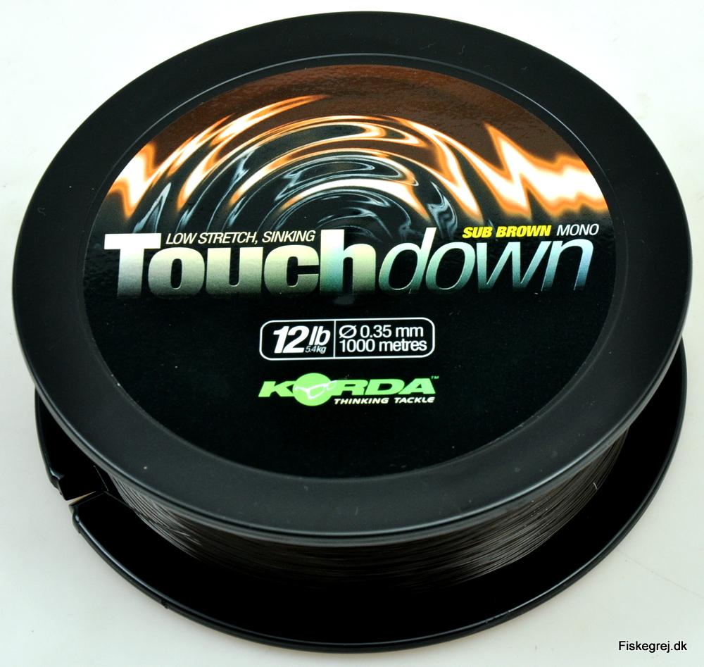 Korda Touchdown 1000m