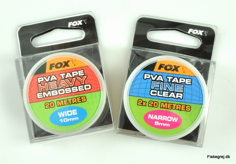N/A Fox pva tape på fiskegrej.dk