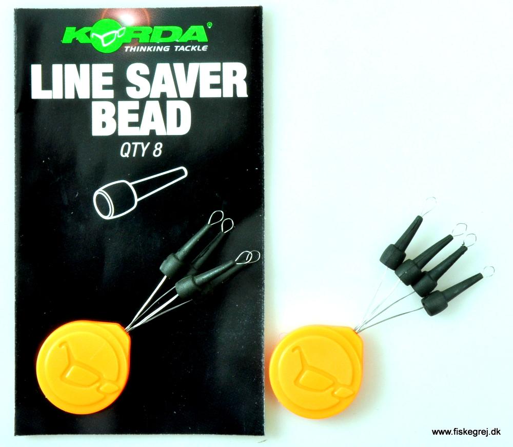Image of   Korda Line Saver Bead