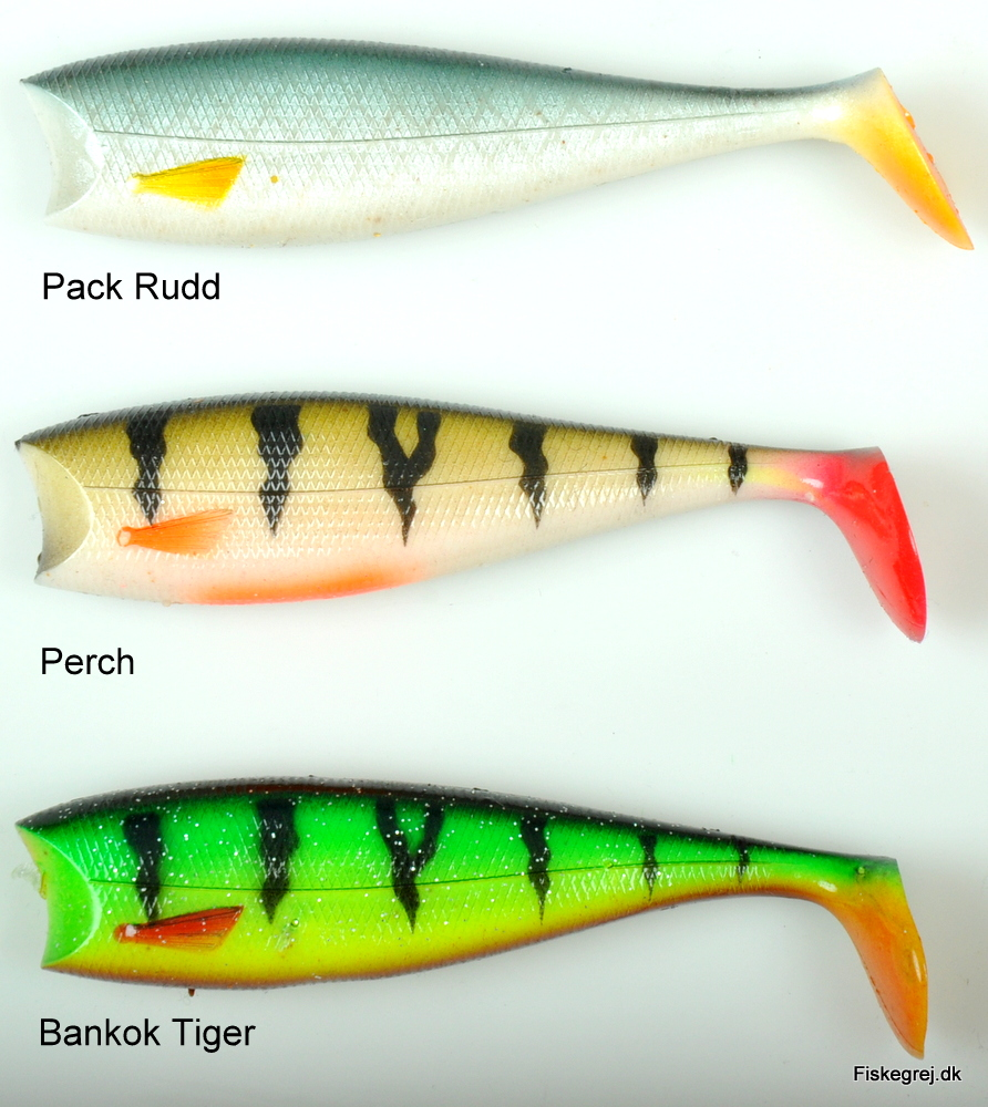 Image of   Illex Nitro UV Shad