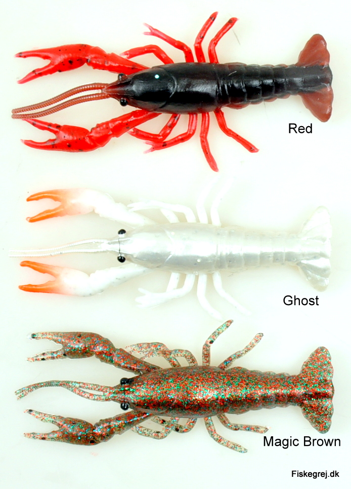 Image of   Savage Gear 3D Reaction Crayfish