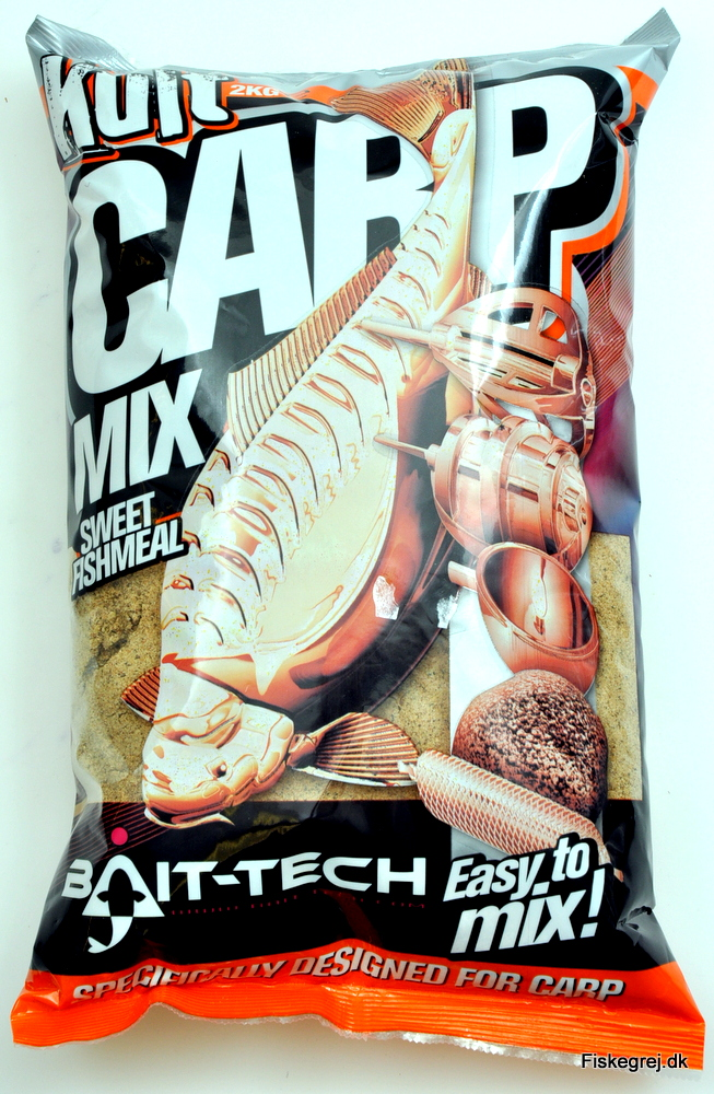 Billede af Bait-Tech Kult Sweet Fishmeal 2kg