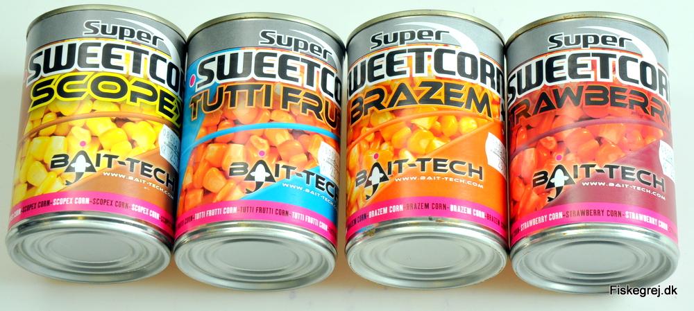 Billede af Bait-Tech Super Sweetcorn