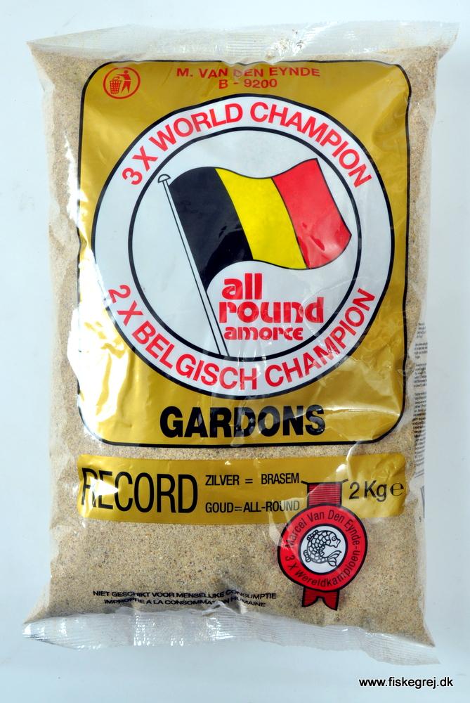 Billede af M.V.D. Eynde Record Gold 2kg