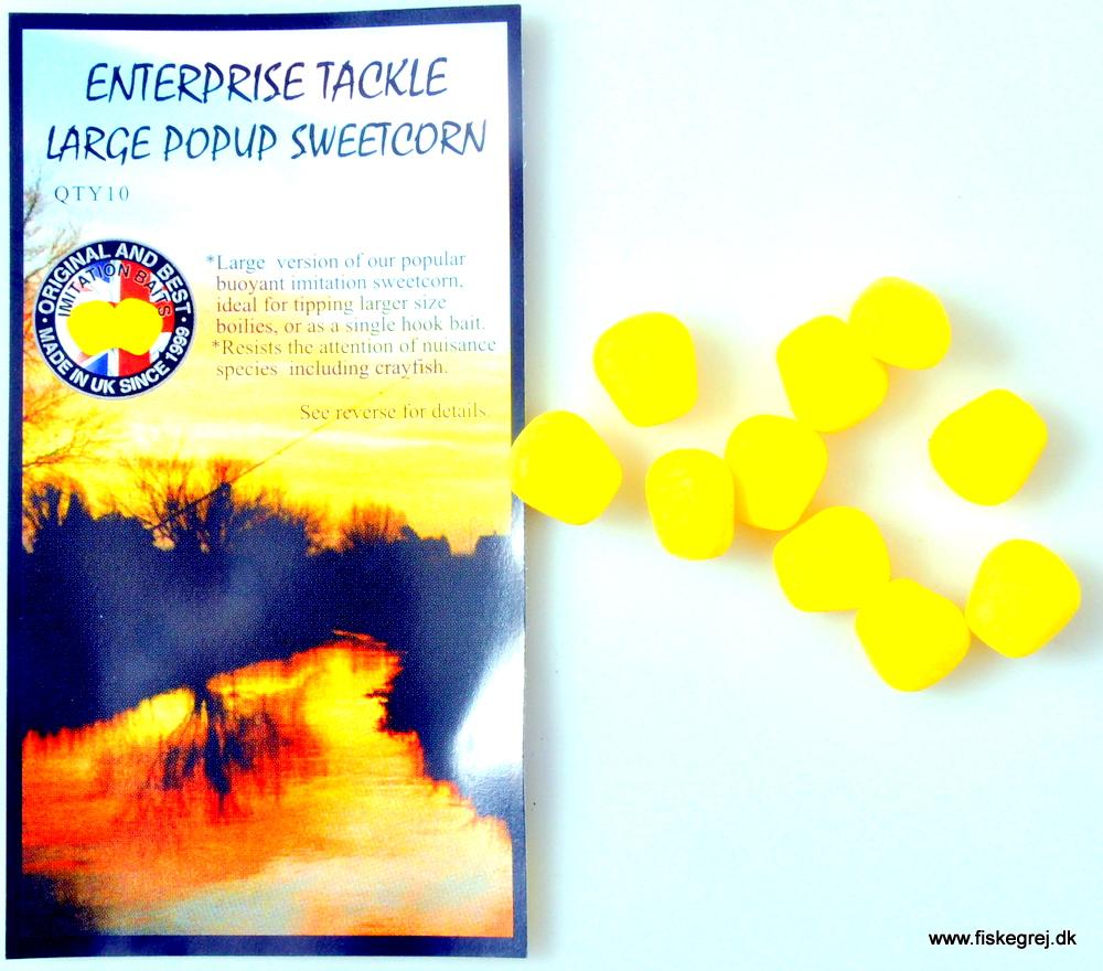 Billede af Enterprise Large Popup Sweetcorn