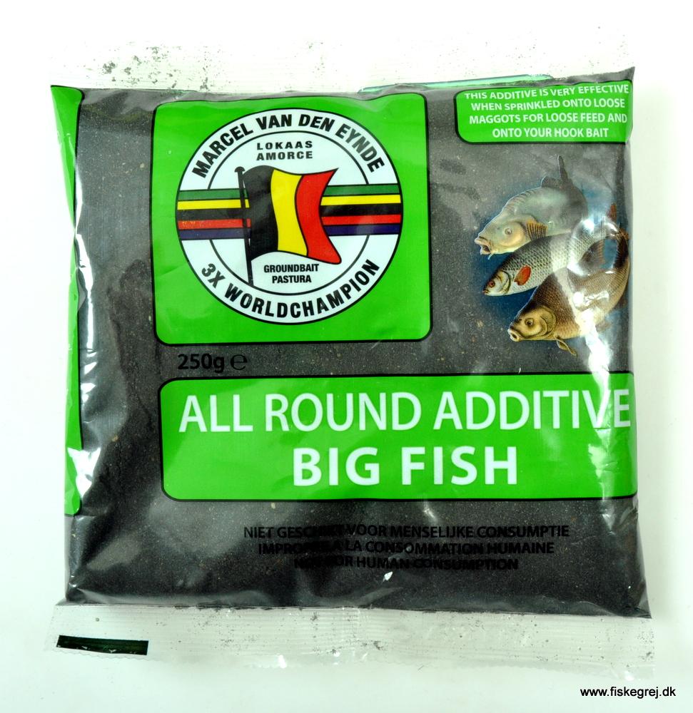 Billede af M.V.D. Eynde Big Fish Additive