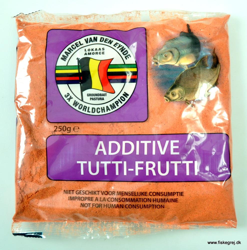 Billede af M.V.D. Eynde Tutti Frutti Additive
