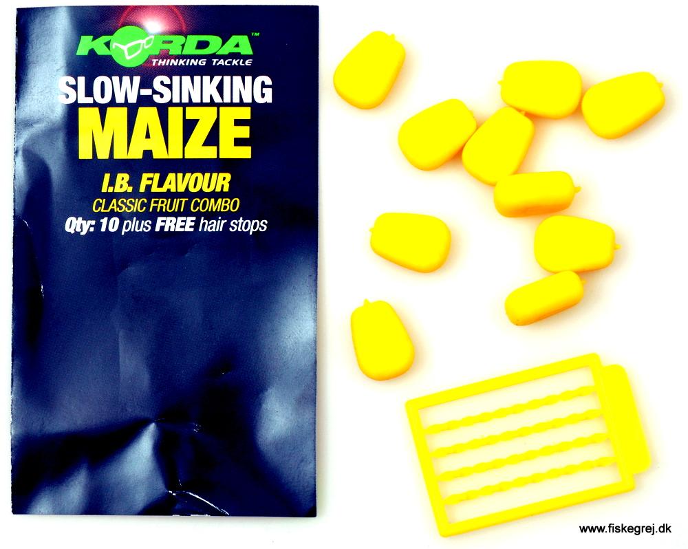 Korda Slow Sinking Maize Gul