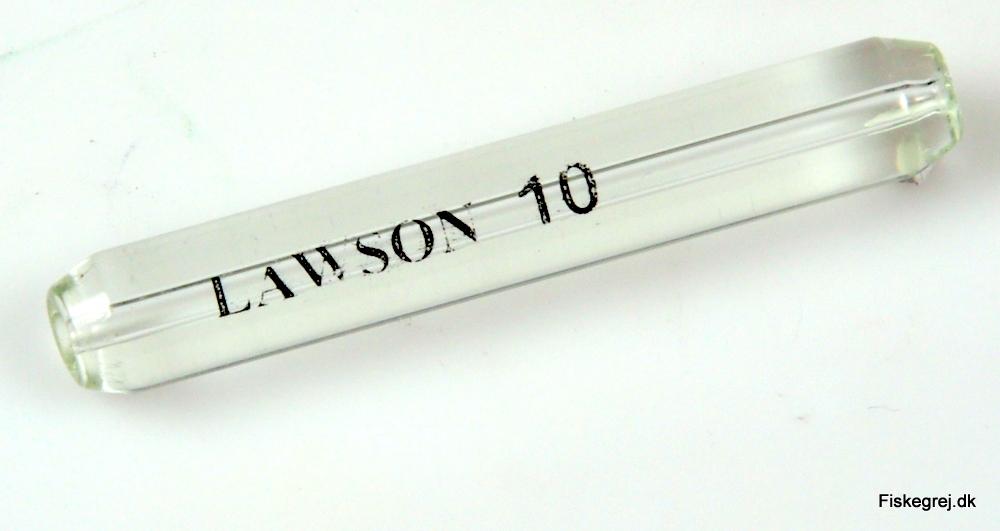 N/A – Lawson microbarda glas på fiskegrej.dk