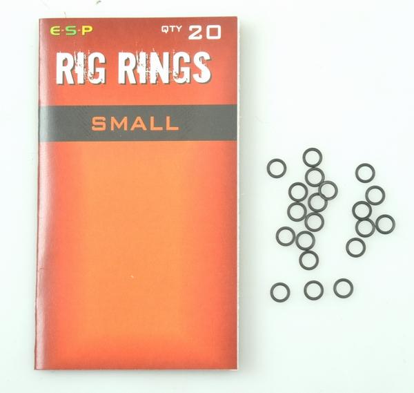 Billede af ESP Rig Rings