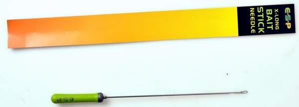 N/A Esp x-long bait stick needle fra fiskegrej.dk