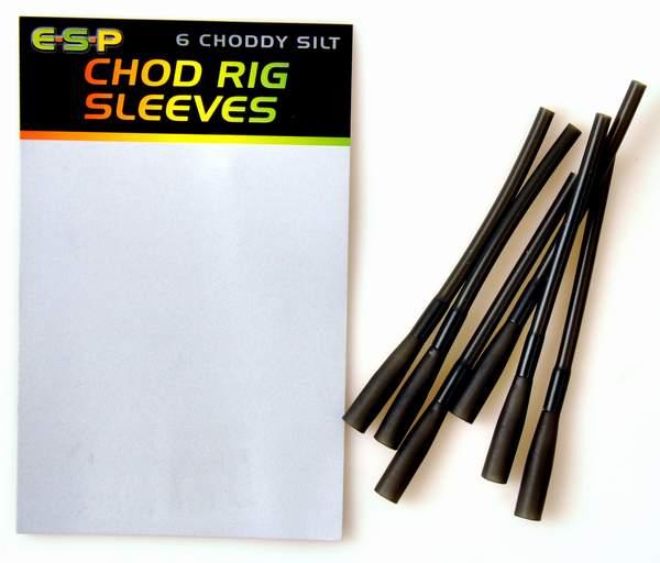 Image of   ESP Chod Rig Sleeves