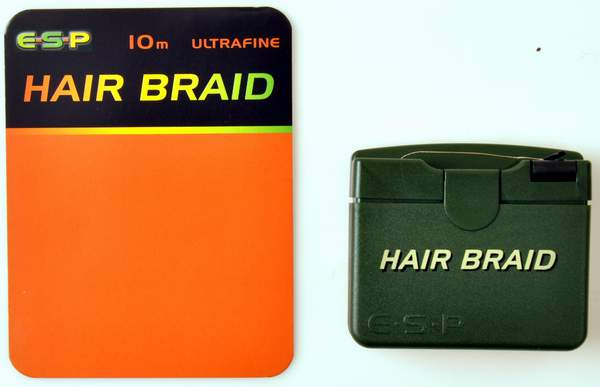 Image of   ESP Hair Braid