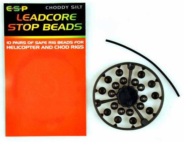 Image of   ESP Leadcore Stop Beads