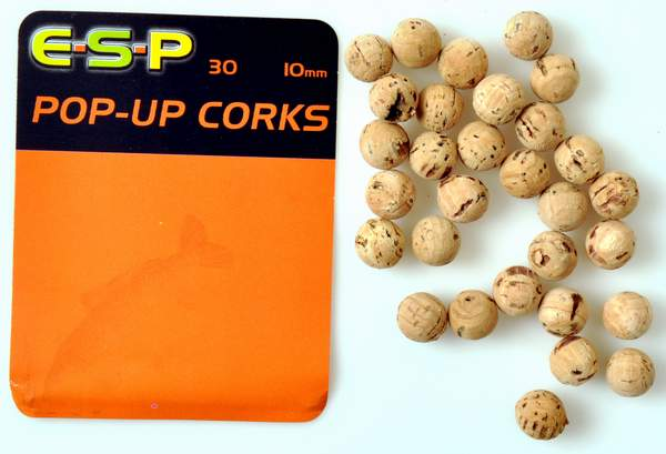 Image of   ESP Pop up Corks