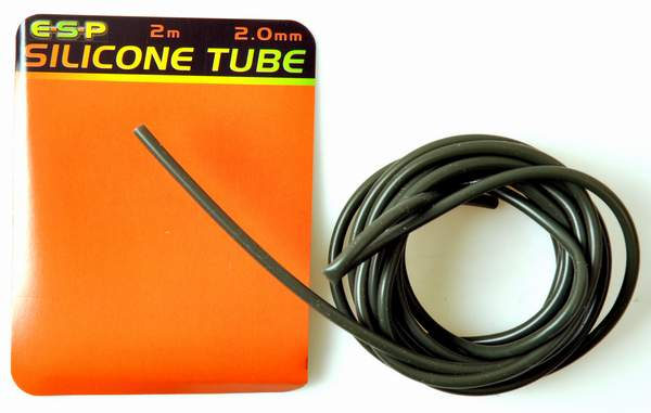 Image of   ESP Silicone Tube