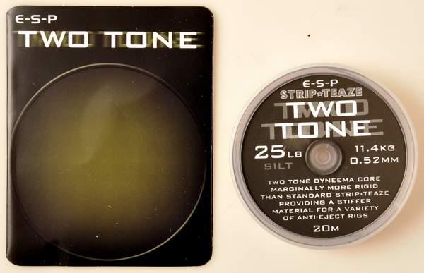 Billede af ESP Two Tone