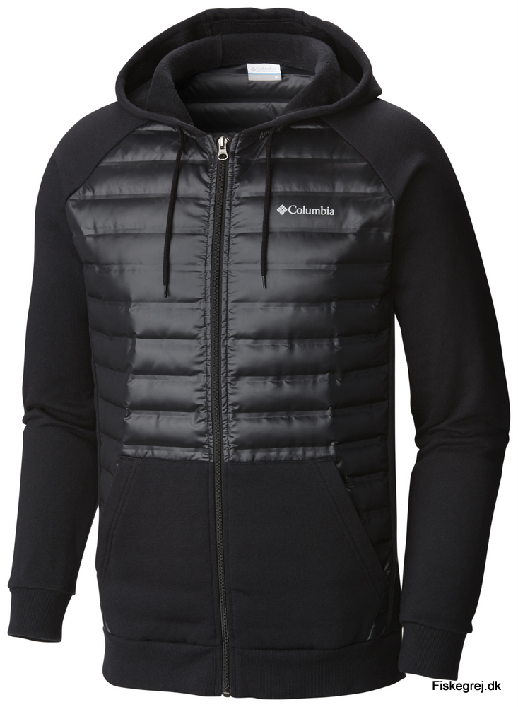 Image of   Columbia Northern Comfort Hoody Sort