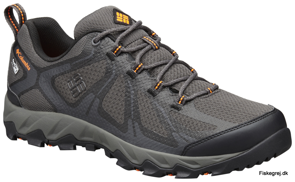 Columbia Peakfreak Xcrsn II Xcel Low Sort
