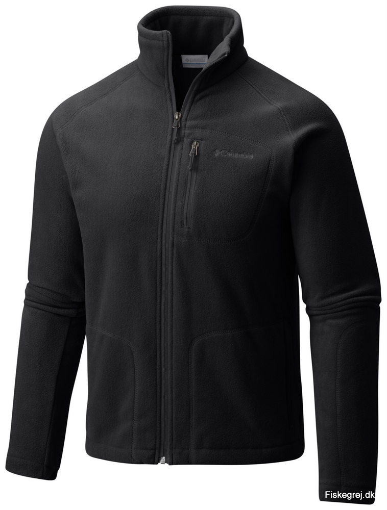 Image of   Columbia Fast Trek II Full Zip Fleece Sort