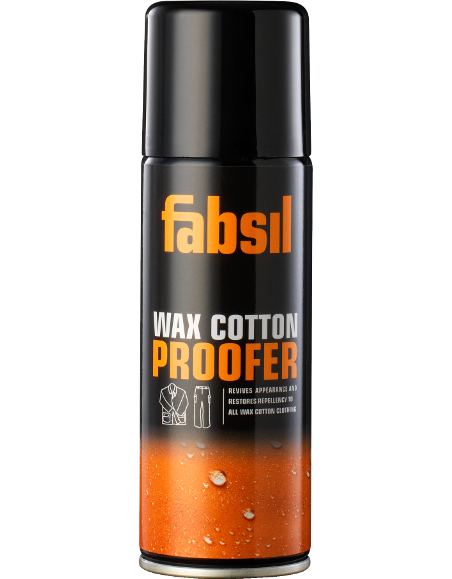 Granger´s Fabsil Wax Cotton Proofer Spray 200ML
