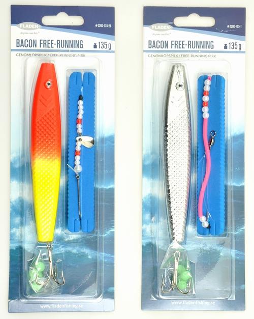 Fladen Bacon Inline Pirk