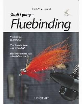Image of   Fluebinding Bog