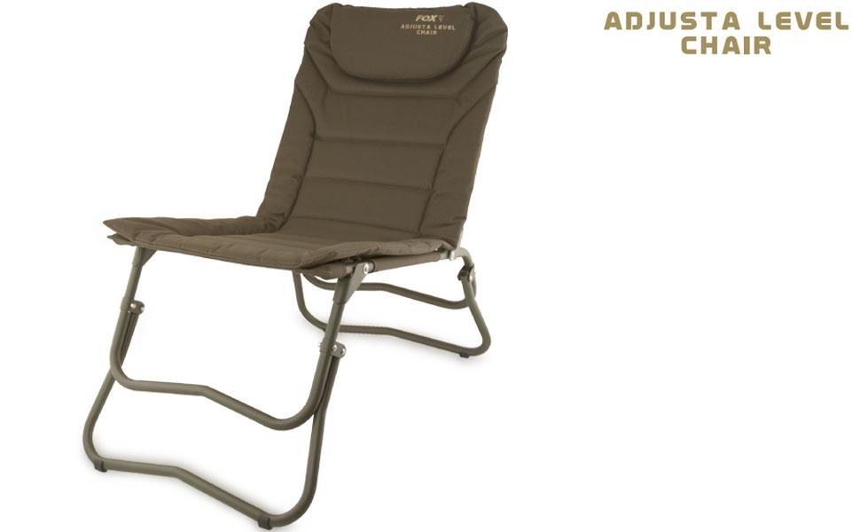 Billede af Fox Adjusta Level Chair