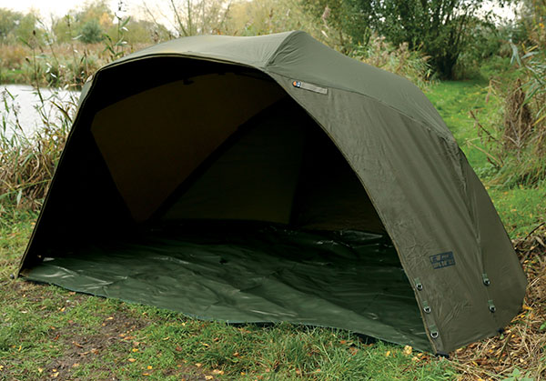"Image of   Fox Supa 60"" Brolly MKII"