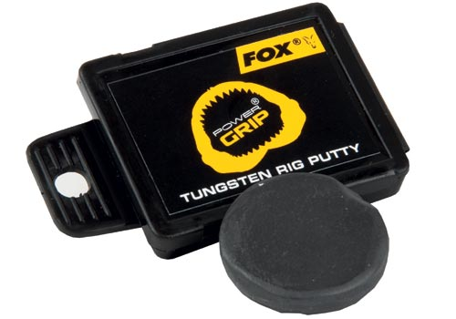 Image of   Fox Edges Tungsten Rig Putty