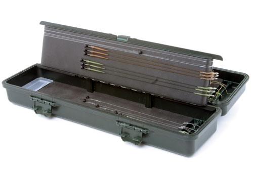 Fox Box Rigid Rig Case System