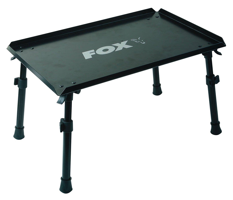 Fox warrior bivvy table fra N/A på fiskegrej.dk