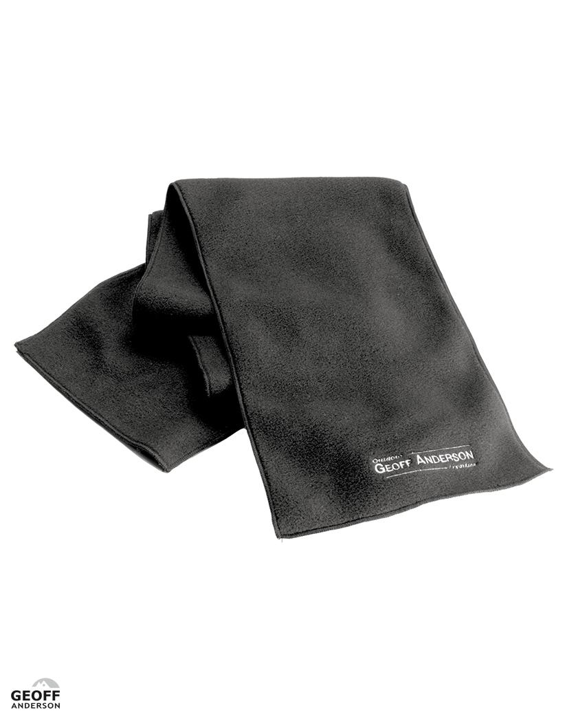 Geoff Anderson Polartec Halstørklæde