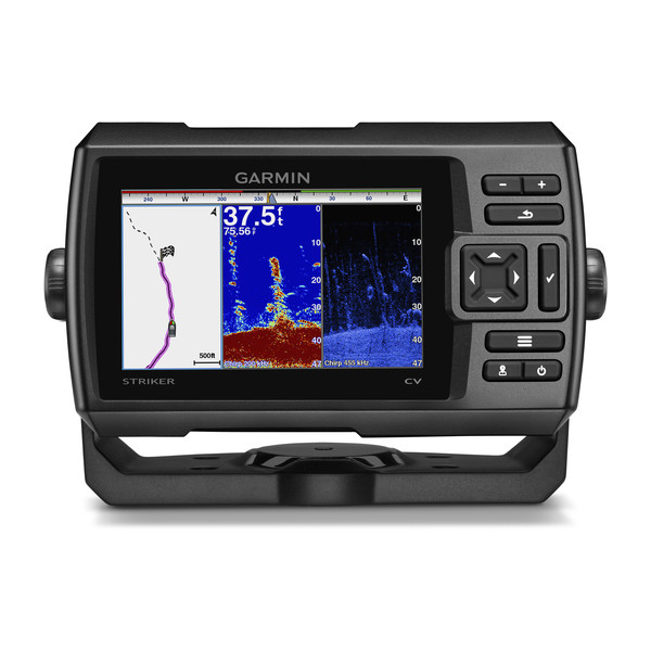 Image of   Garmin Striker 5CV