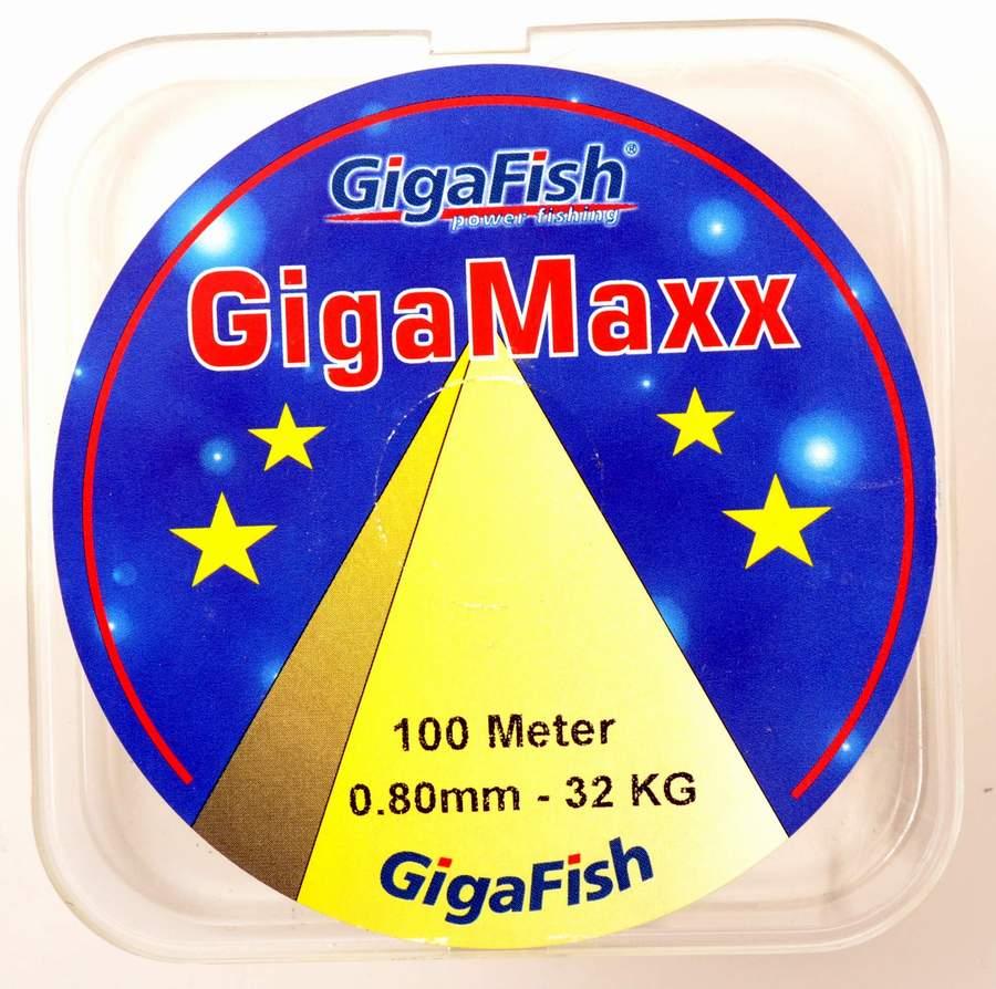 N/A – Gigamaxx forfangsline, kraftig. fra fiskegrej.dk