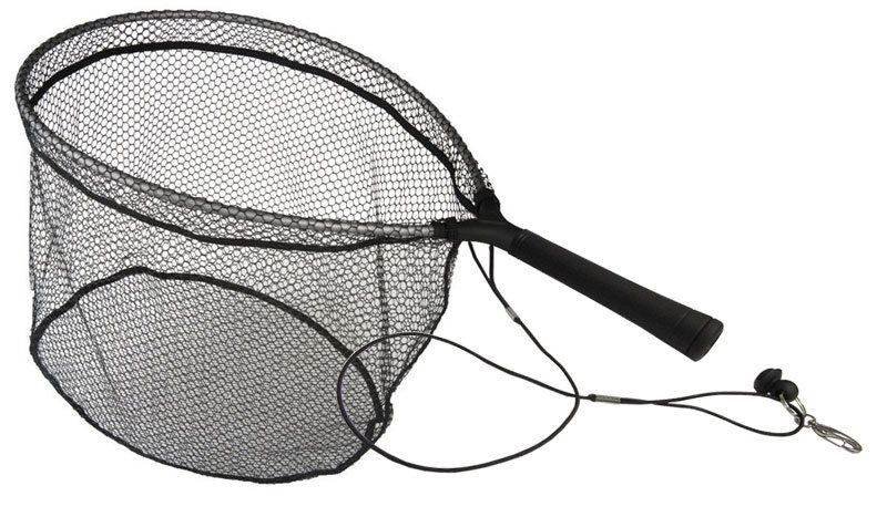 Greys scoop net fra N/A på fiskegrej.dk