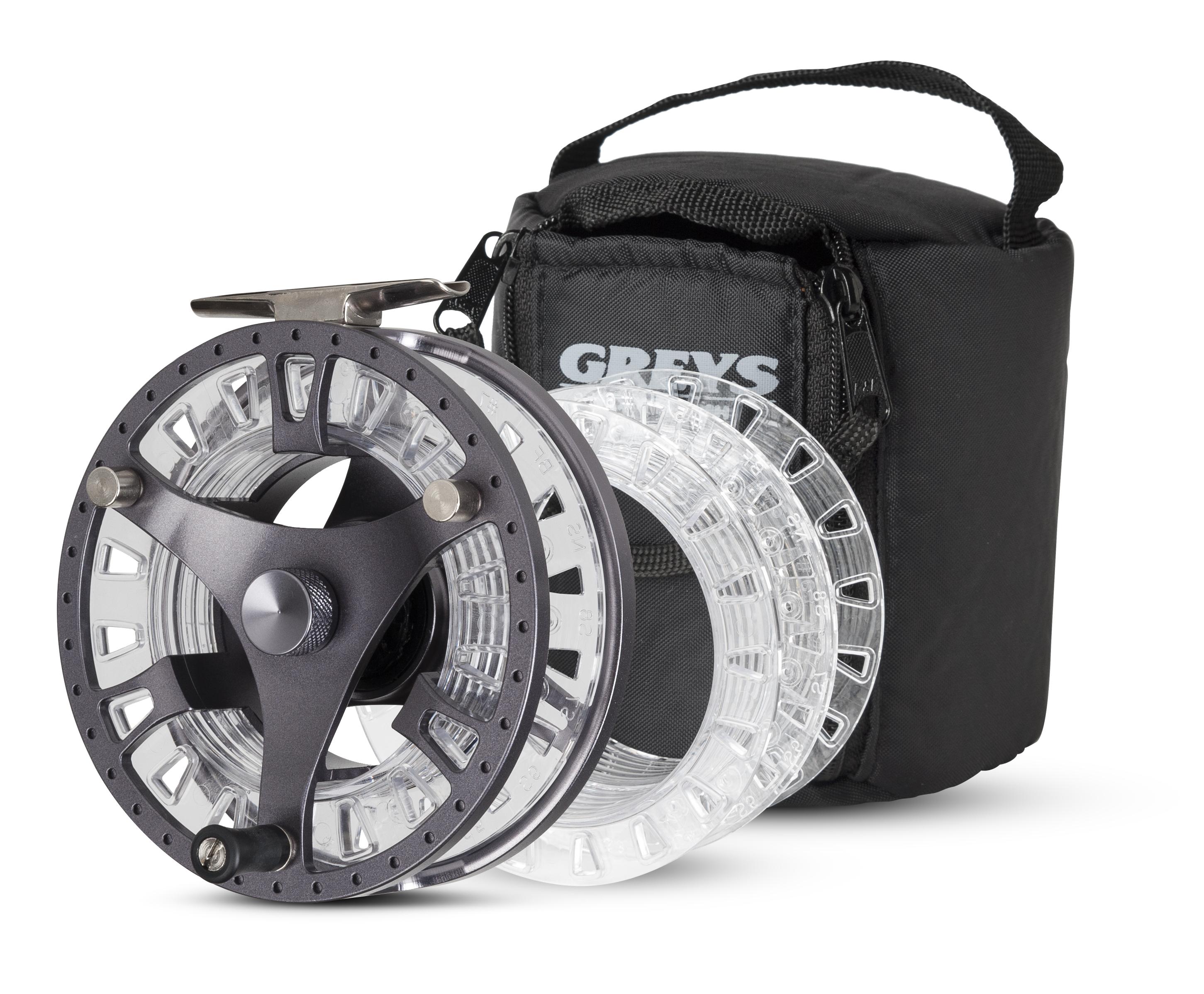 N/A – Greys gts700 fra fiskegrej.dk