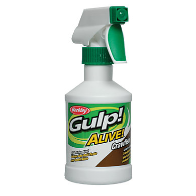 Gulp Alive Spray