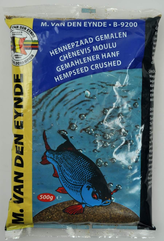 N/A – M.v.d. eynde hampemel på fiskegrej.dk