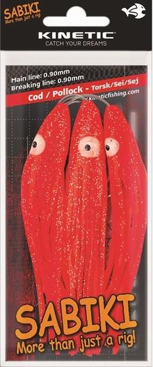 Billede af Kinetic Blæksprutteforfang