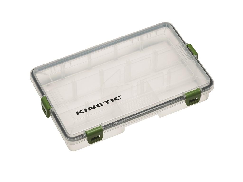 Kinetic waterproof box 200 fra N/A på fiskegrej.dk